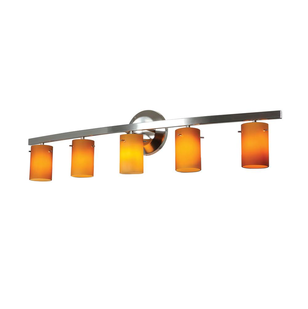 Access Lighting Sconce Wall Lights item 63815-47-CH/AMB