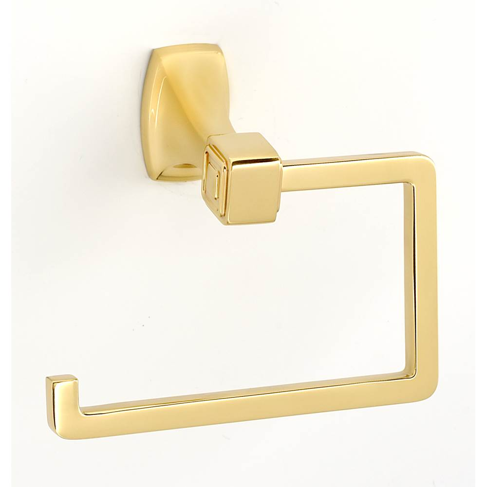Alno Toilet Paper Holders Bathroom Accessories item A6566-PB