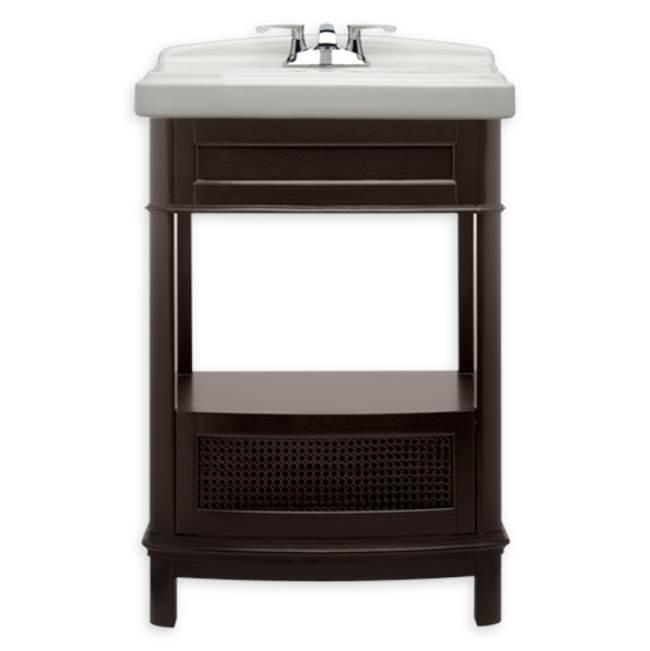 American Standard Vanity Tops Vanities   The Elegant Kitchen and ...