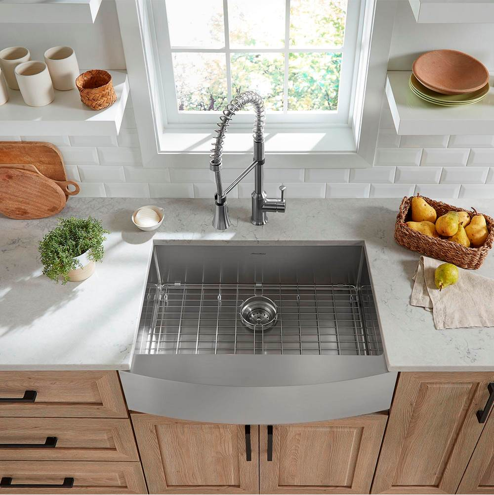 Marvelous American Standard Sinks Kitchen Sinks Stainless Stl The Best Image Libraries Thycampuscom