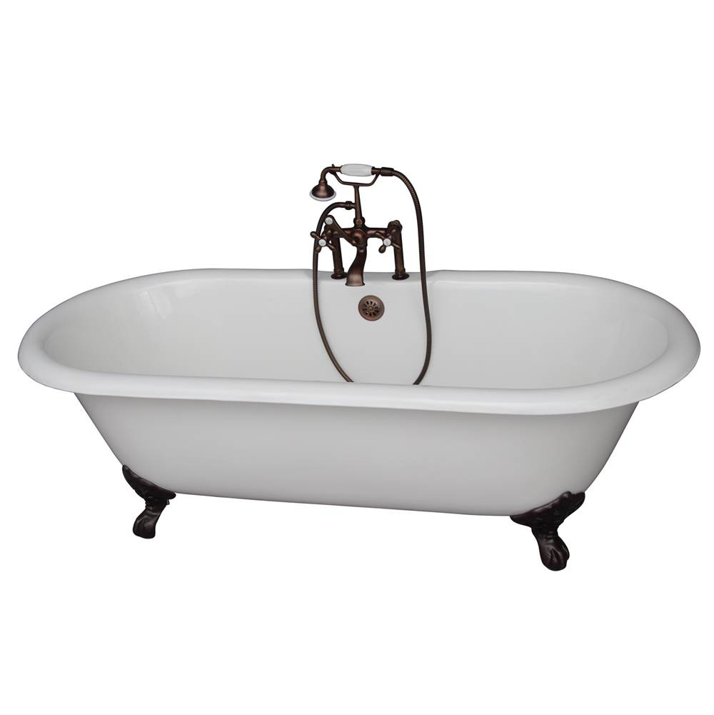 Tubs Soaking Tubs | The Elegant Kitchen and Bath - Indianapolis-Fort ...