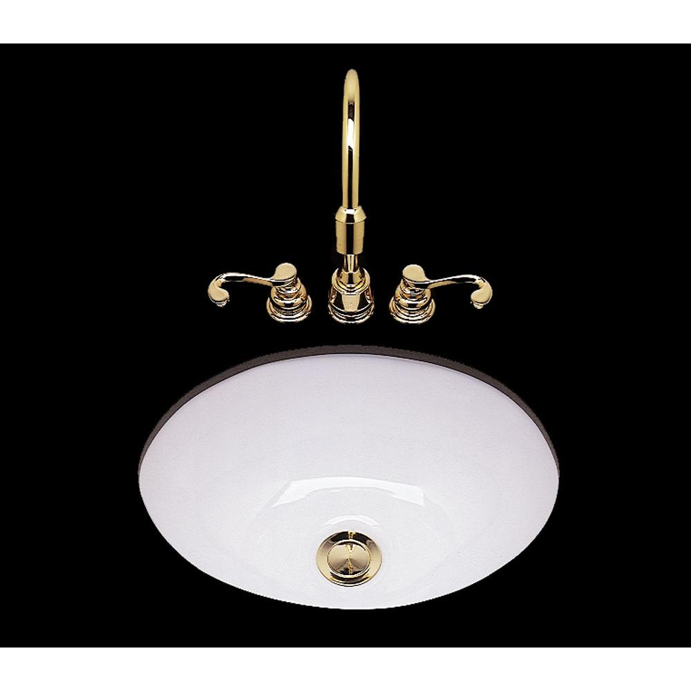 Bates And Bates Drop In Bathroom Sinks item P1013.D.MX