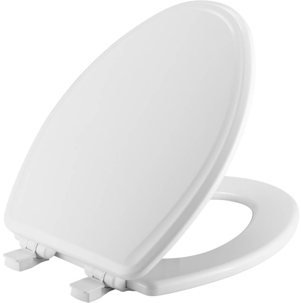 Bemis Elongated Toilet Seats item 1600E3 390