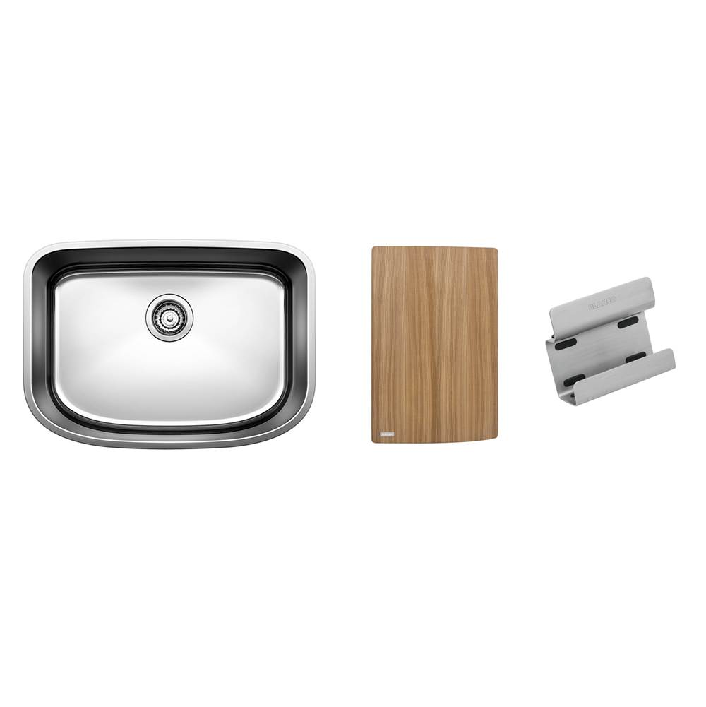 Blanco Undermount Kitchen Sinks item 441630