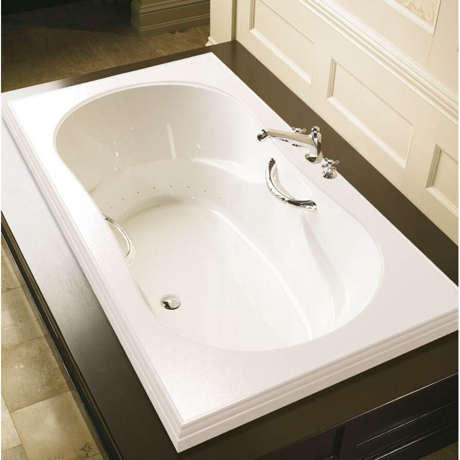Bain Ultra Drop In Air Bathtubs item BELLRBC0T-02