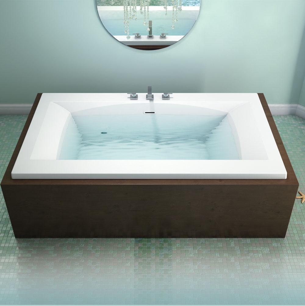 Bain Ultra Bathroom | The Elegant Kitchen and Bath - Indianapolis ...