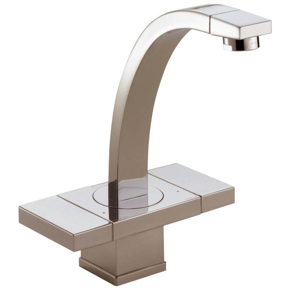 Brizo Faucets Bathroom Sink Faucets Centerset | The Elegant Kitchen ...