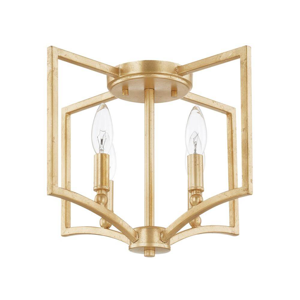 Capital Lighting Flush Ceiling Lights item 219441CG
