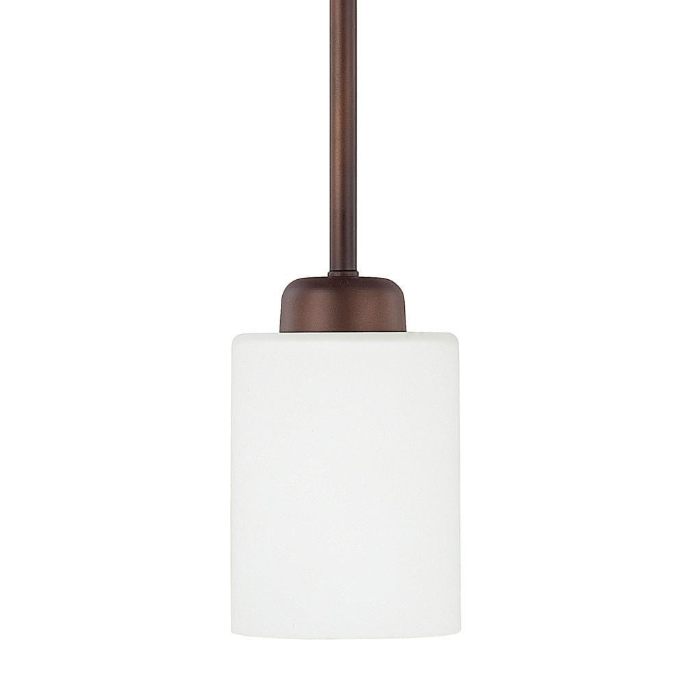 Capital Lighting Mini Pendants Pendant Lighting item 315211BZ-338
