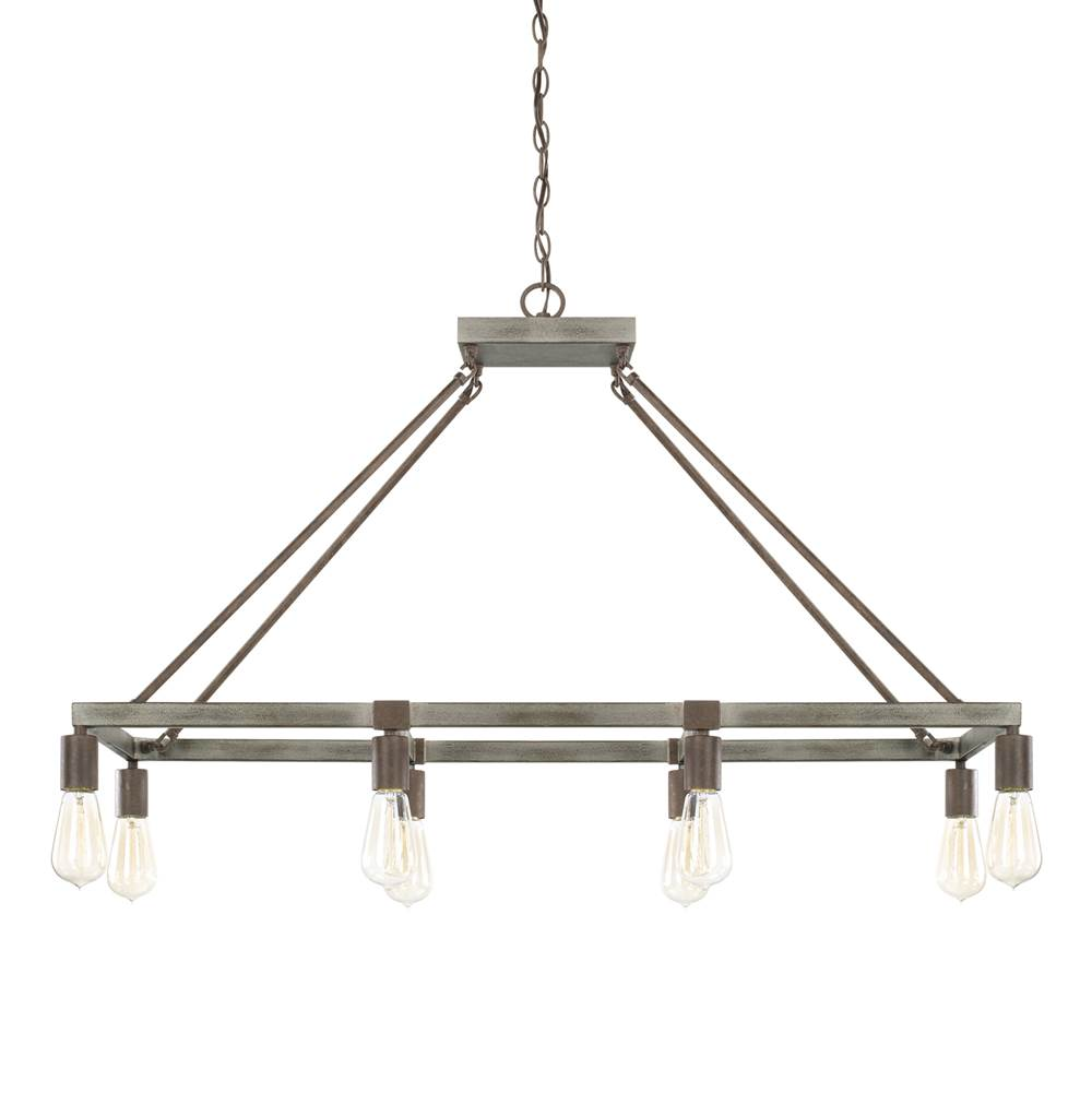 Capital Lighting 825981UG at The Elegant Kitchen and Bath ...