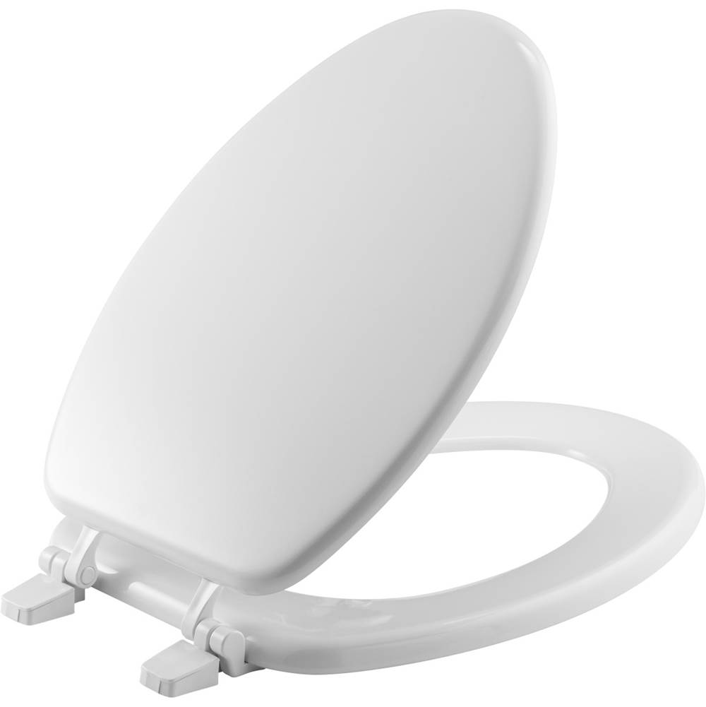 Church Elongated Toilet Seats item 1400TTC 000