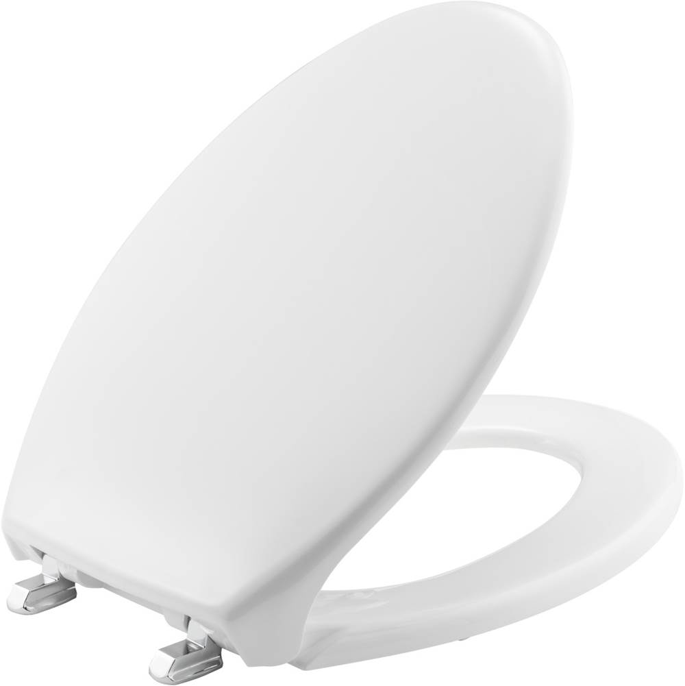 Church Elongated Toilet Seats item 383SS 000