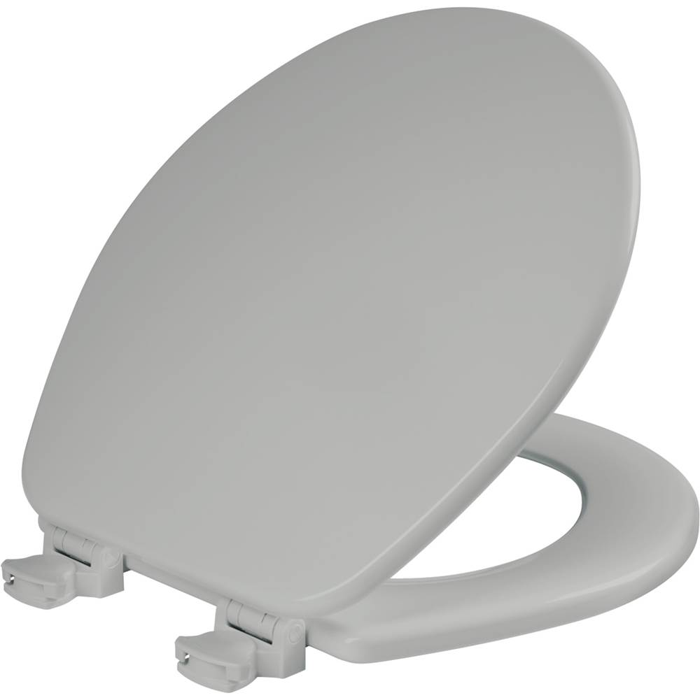 Church Round Toilet Seats item 540EC 062
