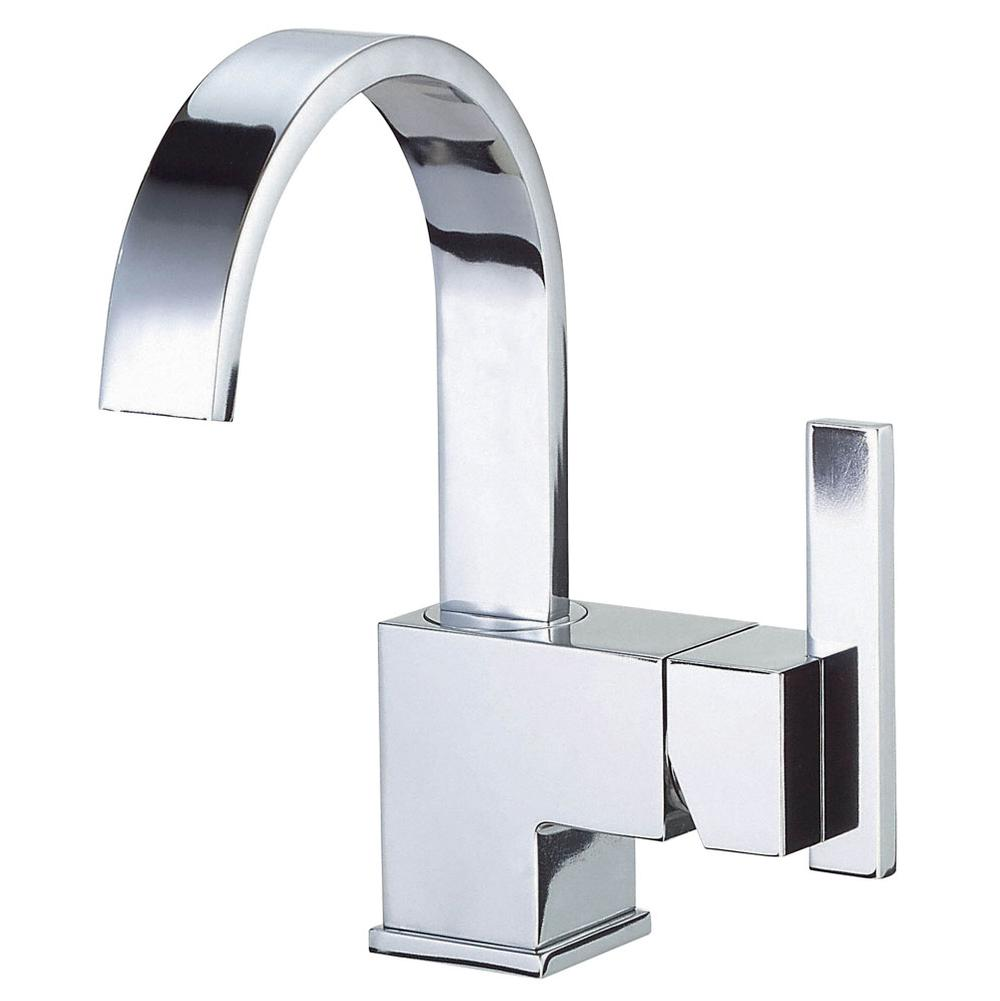 Danze Single Hole Bathroom Sink Faucets item D221144