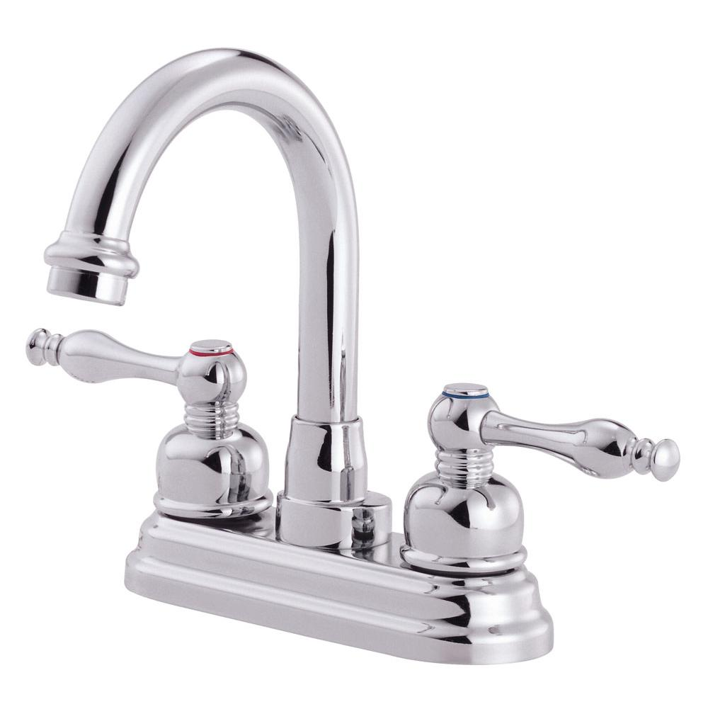 Danze Faucets Bathroom Sink Faucets   The Elegant Kitchen and Bath ...