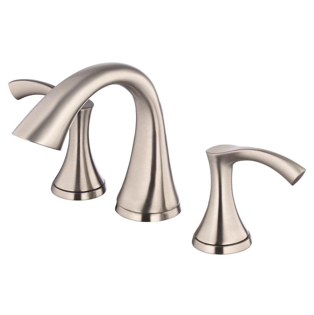 Danze Widespread Bathroom Sink Faucets item D304222BN