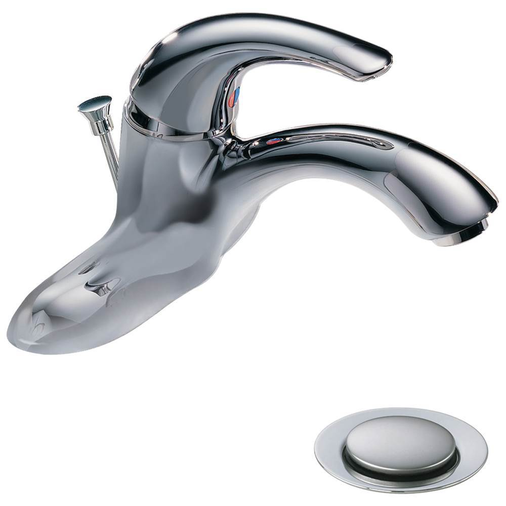 Delta Faucet Centerset Bathroom Sink Faucets item 22C301