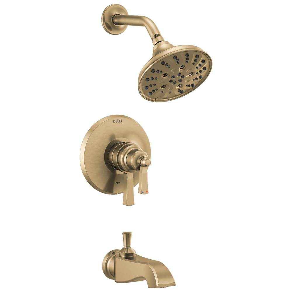 Delta Faucet  Tub And Shower Faucets item T17456-CZ