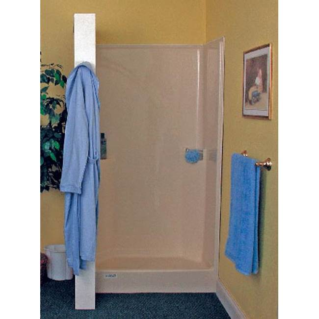Diamond Tub And Showers Bypass Shower Enclosures item S 382576