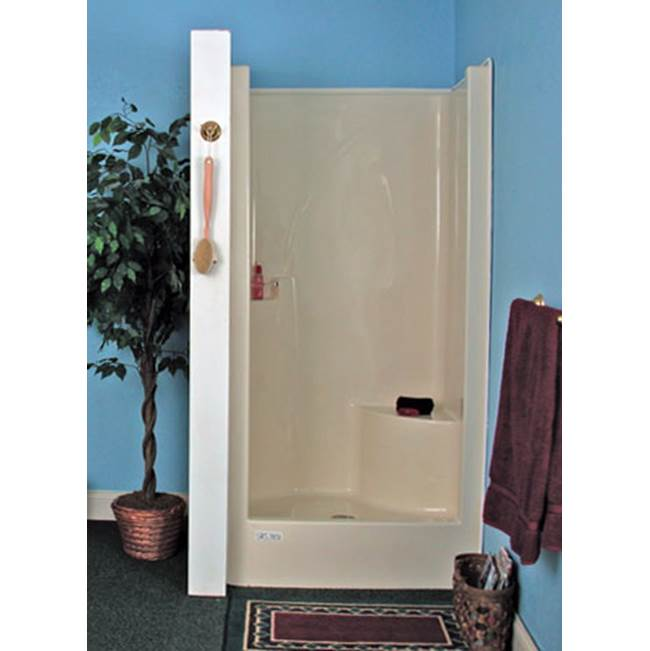 Diamond Tub And Showers Bypass Shower Enclosures item SRS 383174