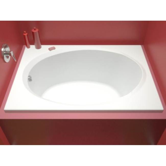 Diamond Tub And Showers Drop In Soaking Tubs item TO 604220