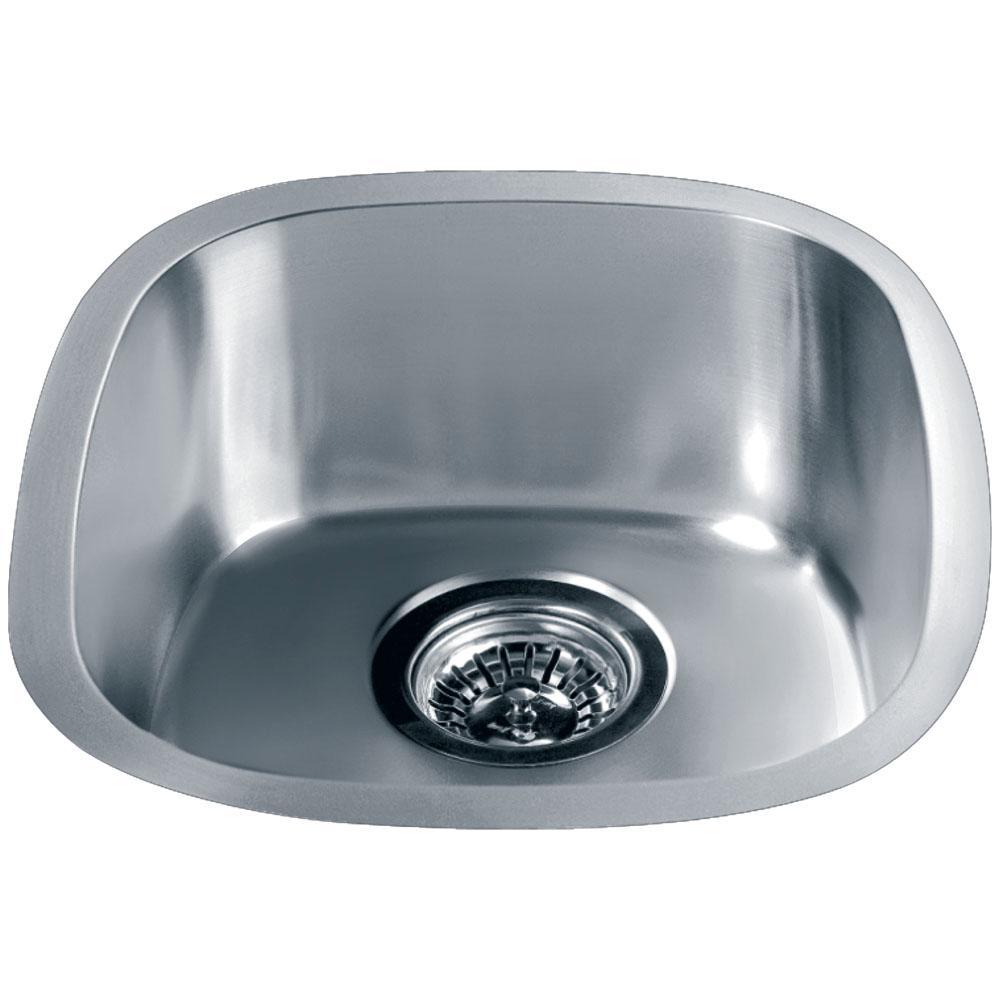 Sinks Steel | The Elegant Kitchen and Bath - Indianapolis-Fort-Wayne ...