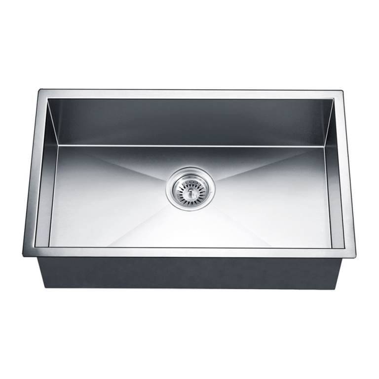 Dawn Undermount Kitchen Sinks item DSQ2816