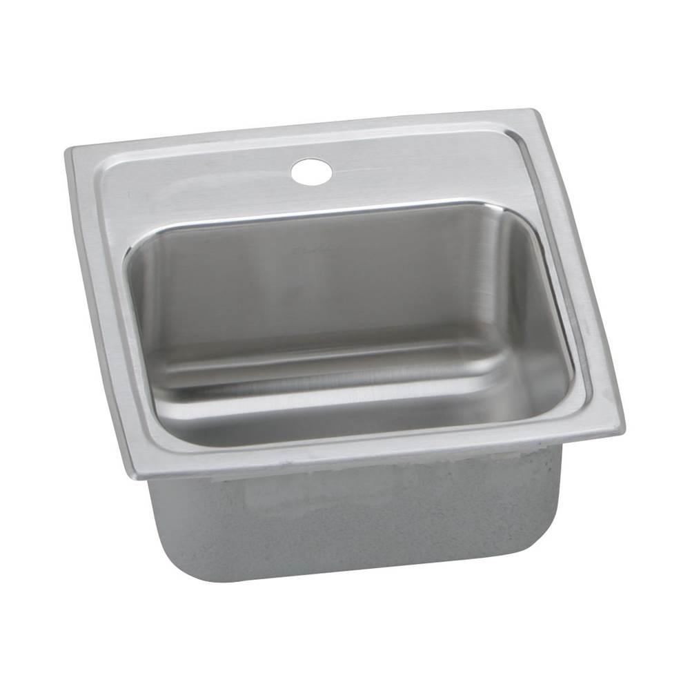 Elkay Drop In Bar Sinks item BLR15602