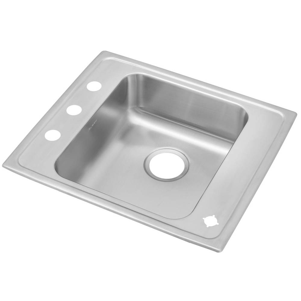 Elkay Drop In Laundry And Utility Sinks item DRKAD2522452