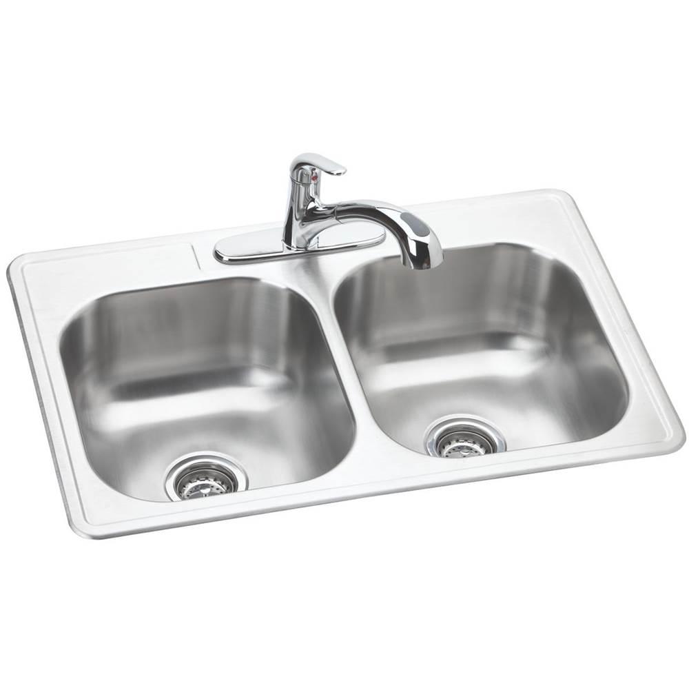 Sinks Kitchen Sinks | The Elegant Kitchen and Bath - Indianapolis ...