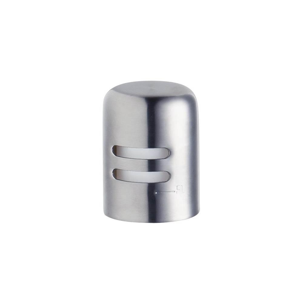 Gold Moen 105895  Air Gap with Matching Escutcheon Ring