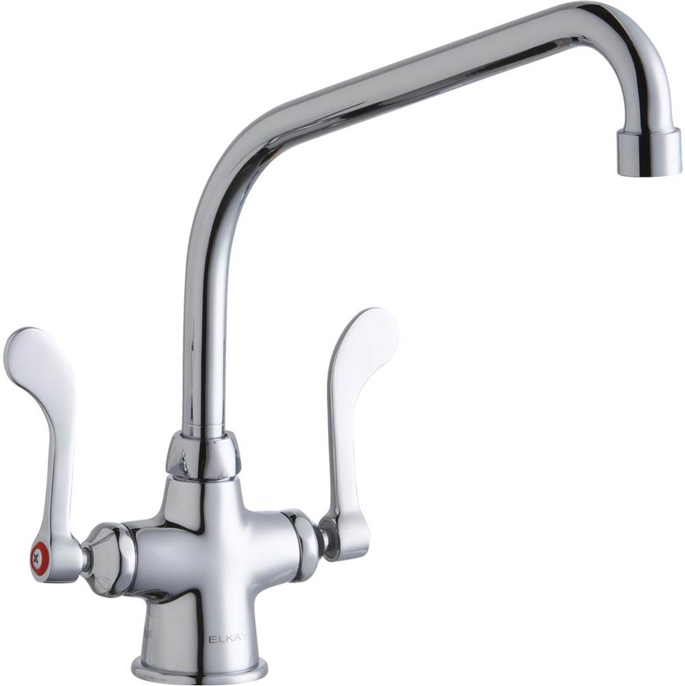 Faucets Laundry Sink Faucets   The Elegant Kitchen and Bath ...