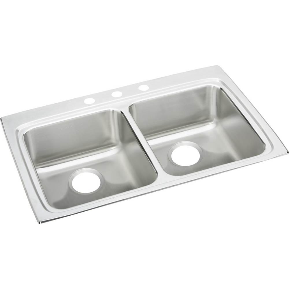 Elkay Sinks Kitchen Sinks Drop In | The Elegant Kitchen and Bath ...