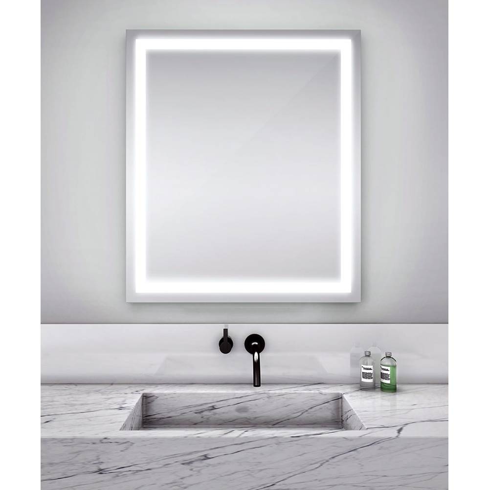Electric Mirror Rectangle Mirrors item INT2136