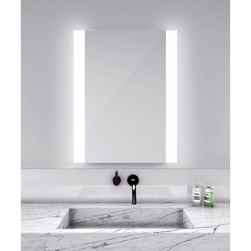 Electric Mirror Electric Lighted Mirrors Mirrors item NOV4-6036-K3