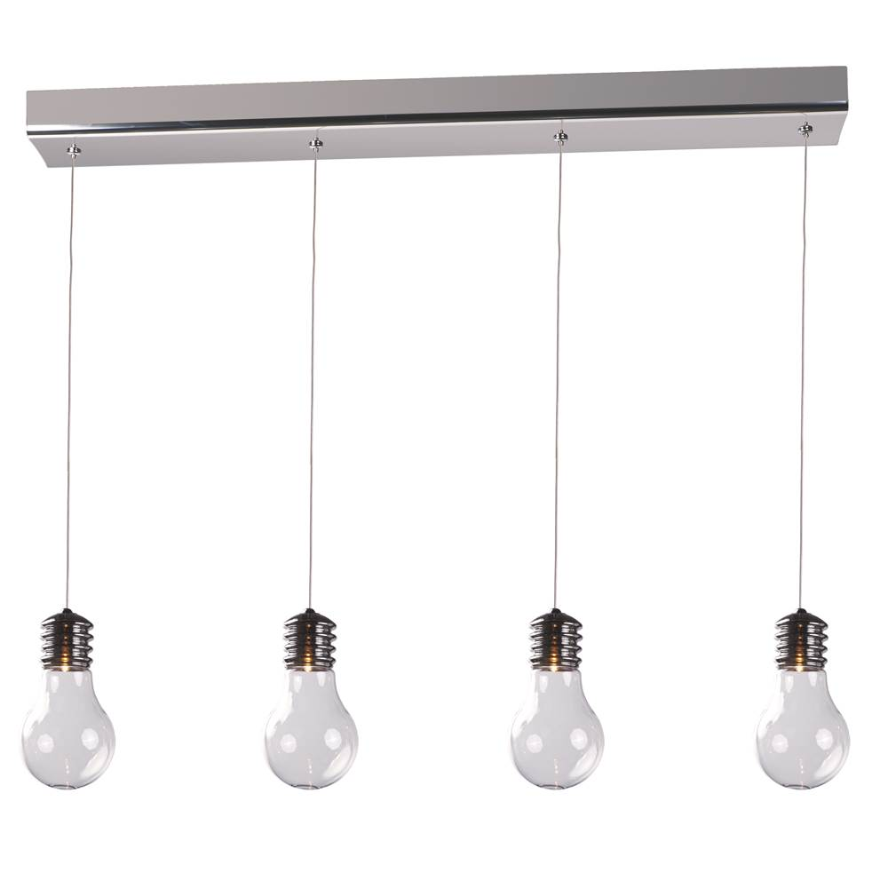 ET2 Track Pendants Track Lighting item E22694-18PC