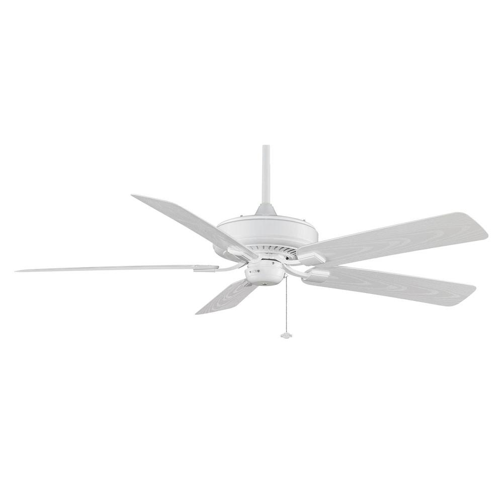 Fanimation Outdoor Ceiling Fans Ceiling Fans item TF971WH