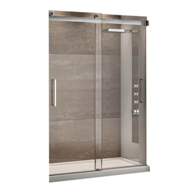 Fleurco Sliding Shower Doors item NM160-33-40-79