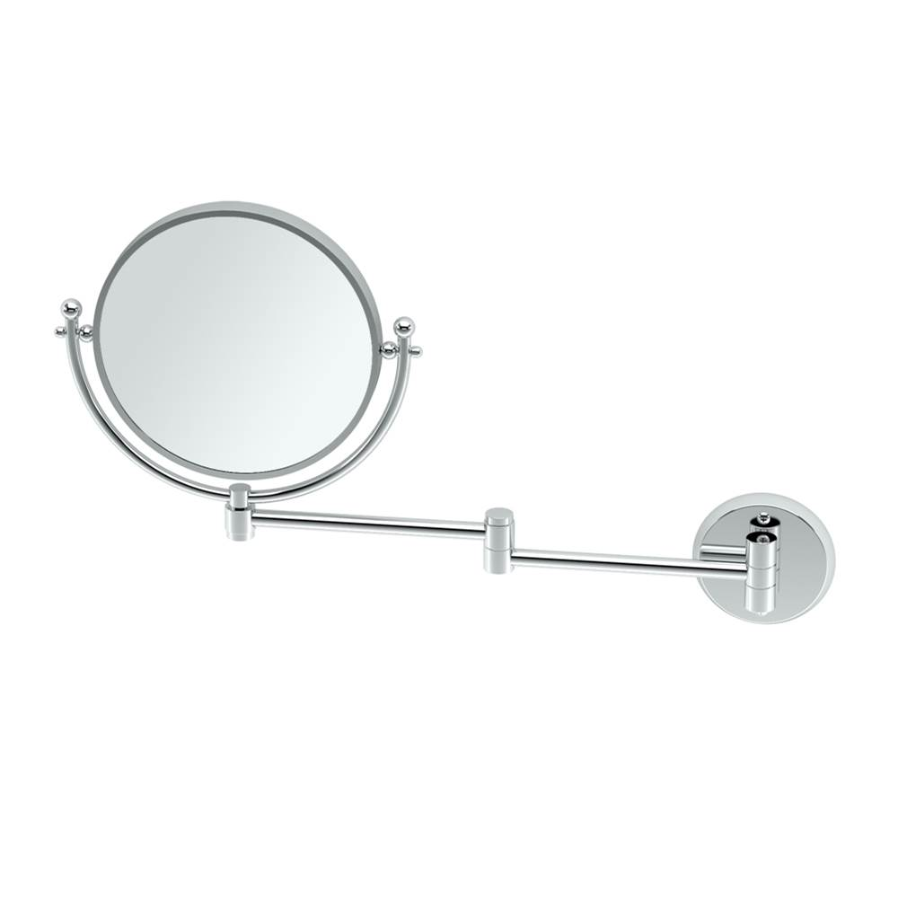 Accessories Bathroom Accessories Magnifying Mirrors | The Elegant ...