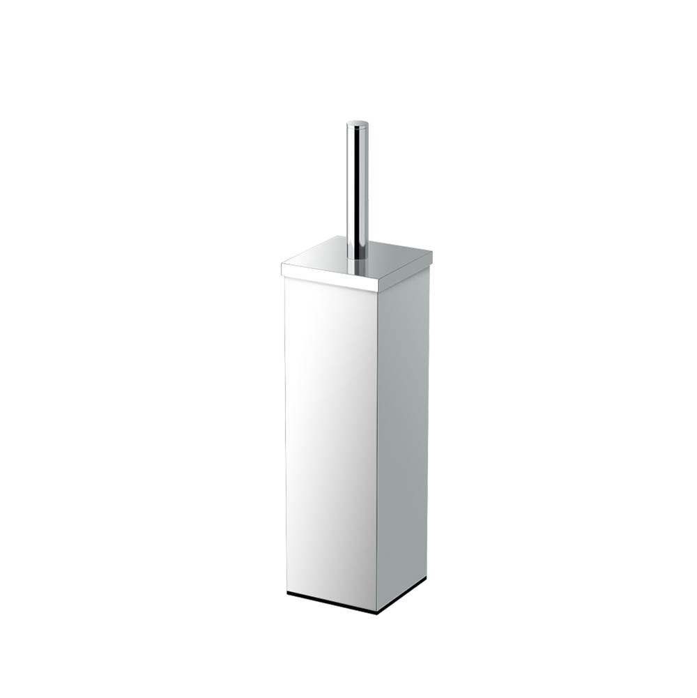 Accessories Bathroom Accessories Toilet Brush Holders | The Elegant ...