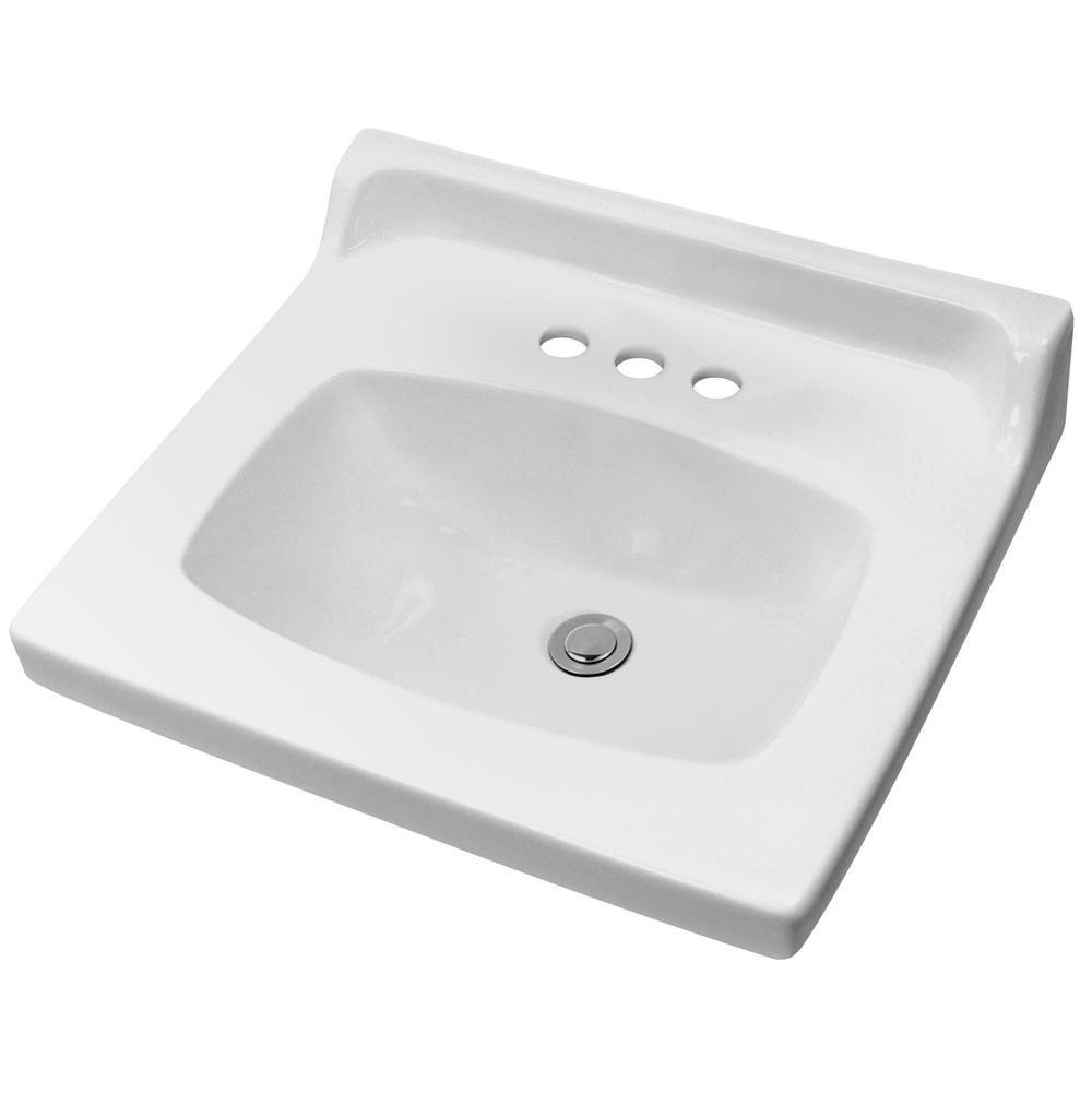 Gerber Plumbing Vanity Tops Vanities Marquis | The Elegant Kitchen ...