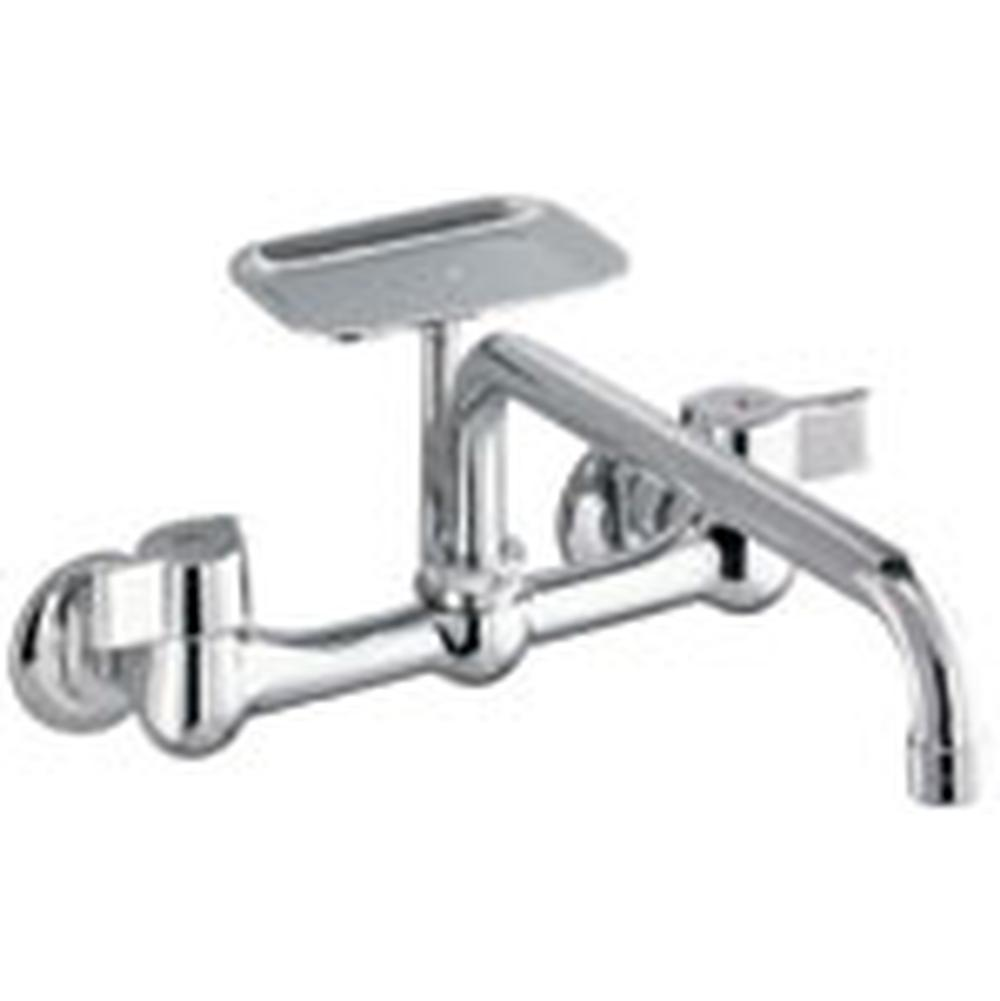 Gerber Plumbing Faucets | The Elegant Kitchen and Bath ...