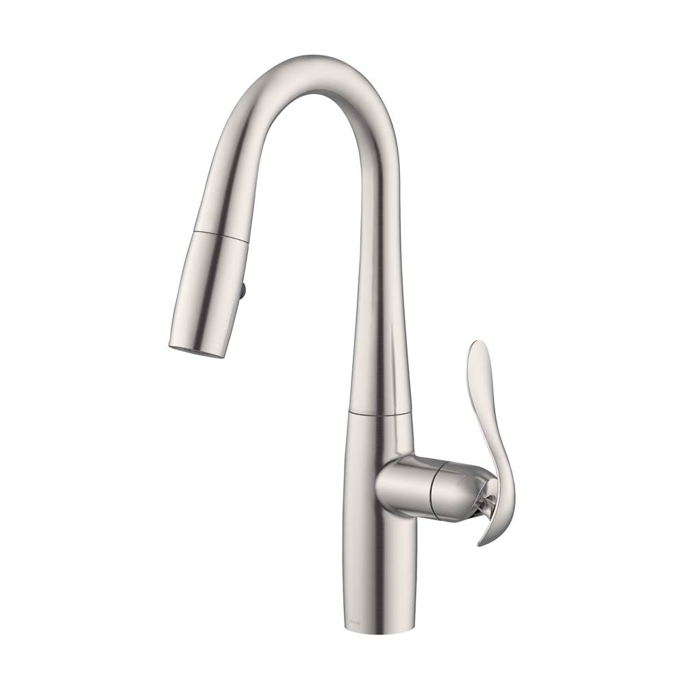 Gerber Plumbing  Bar Sink Faucets item D150511SS