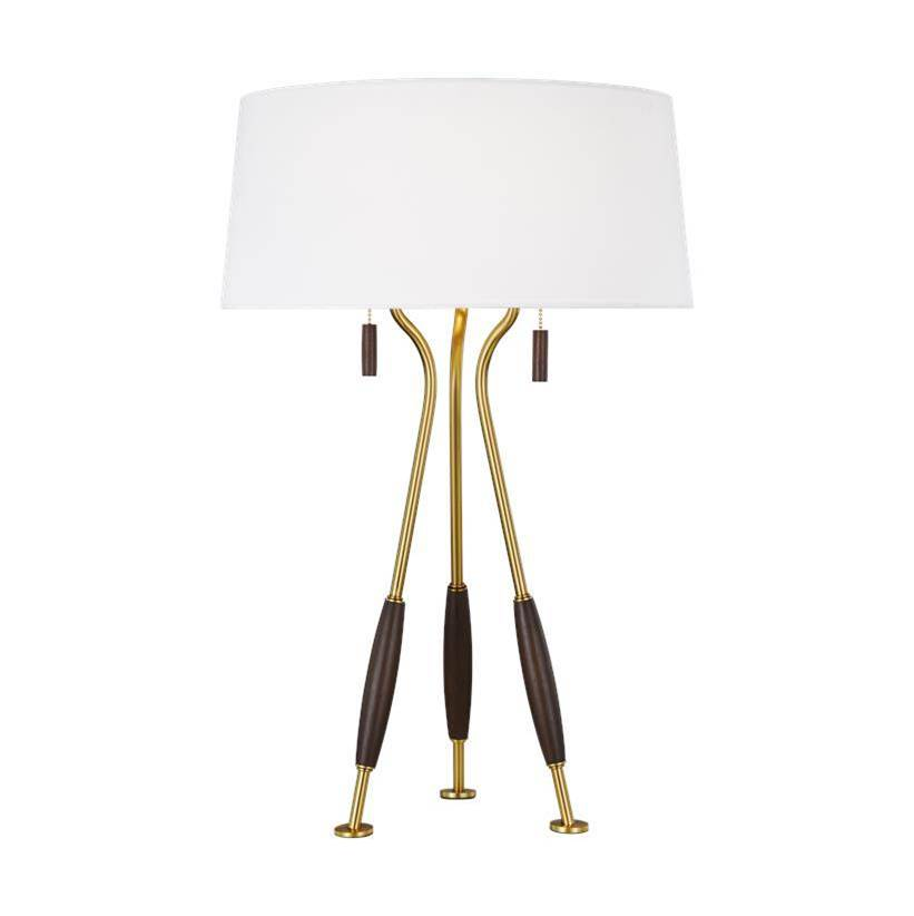 Generation Lighting Arbur The Elegant, Table Lamps Indianapolis