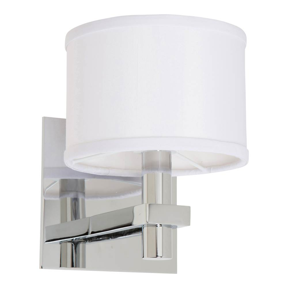 Ginger One Light Vanity Bathroom Lights item 3082/PC