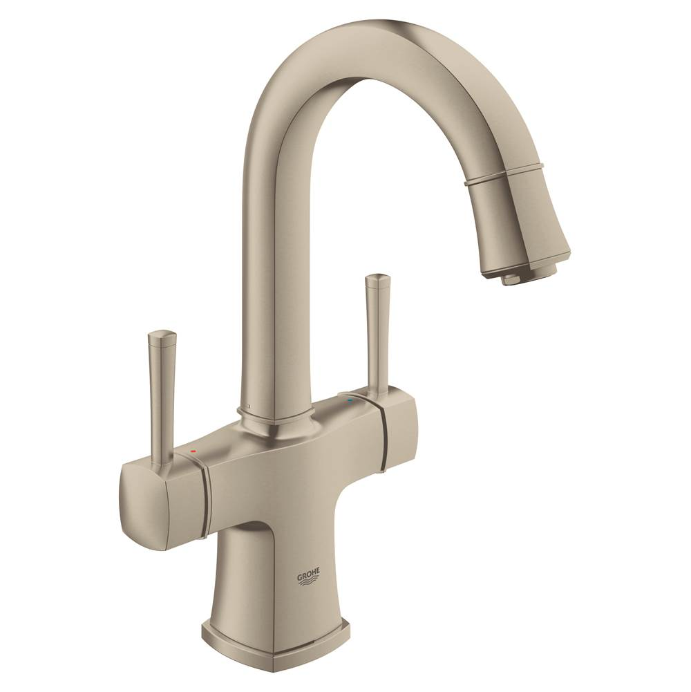 Faucets Bathroom Sink Faucets Single Hole The Elegant Kitchen And - Discount bathroom sink faucets