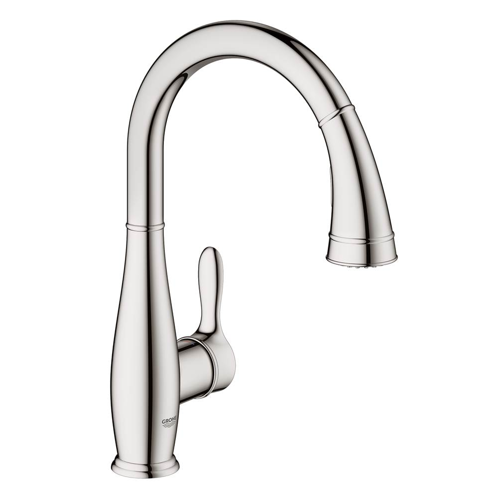 Grohe | The Elegant Kitchen and Bath - Indianapolis-Fort-Wayne-Lafayette