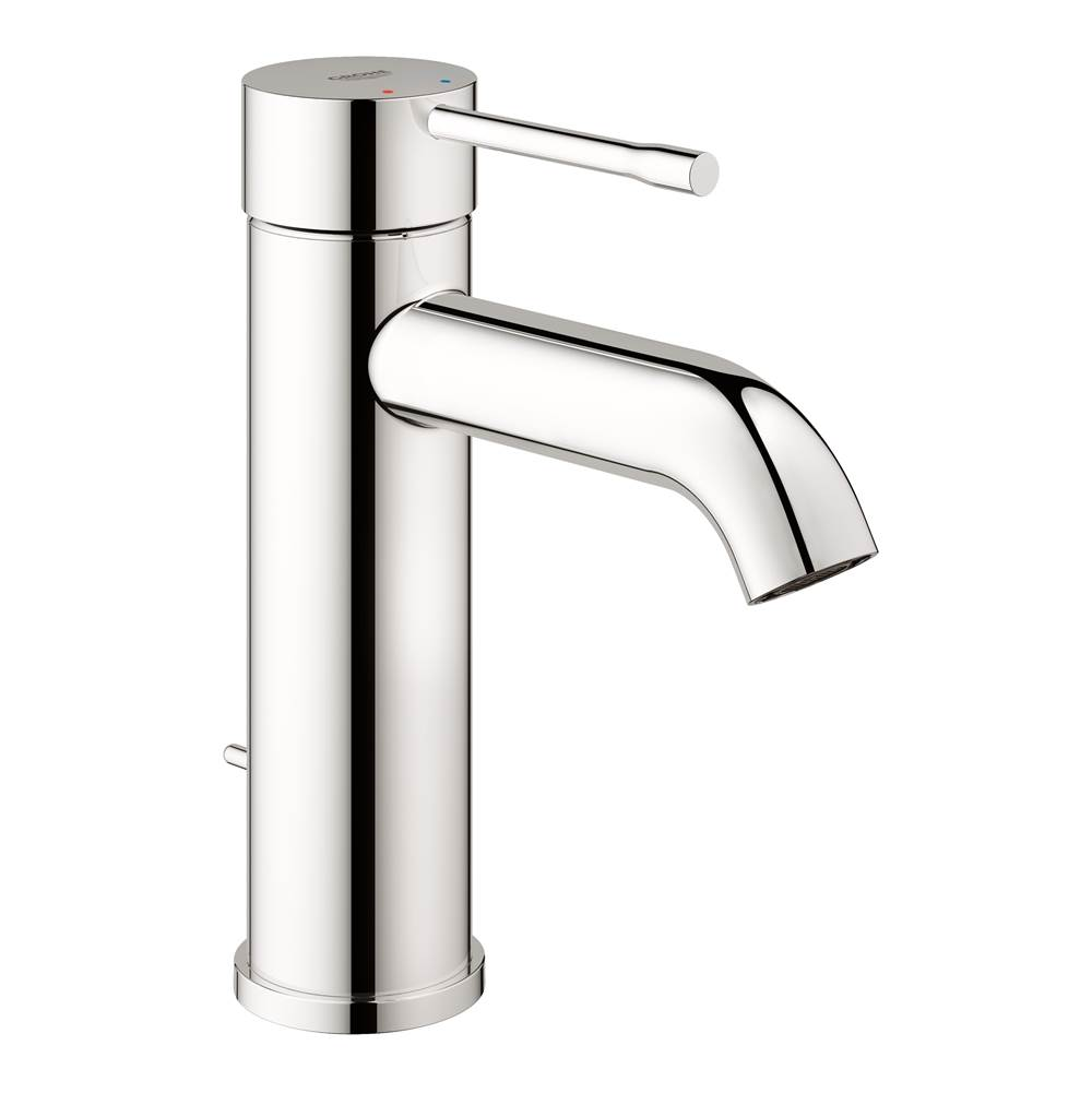 Grohe Faucets Bathroom Sink Faucets Single Hole | The Elegant ...
