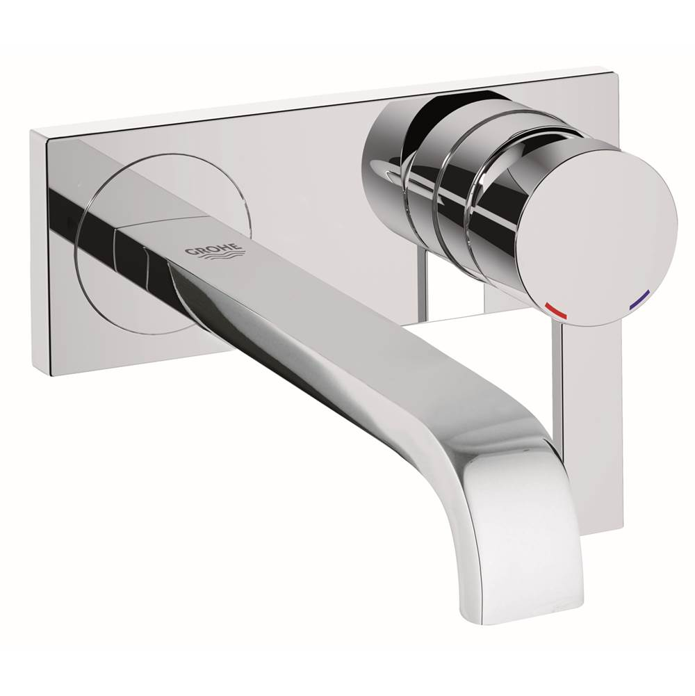 Grohe Faucets Bathroom Sink Faucets Vessel   The Elegant Kitchen and ...