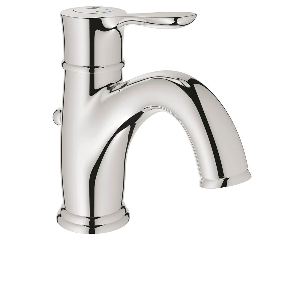 Grohe Faucets Bathroom Sink Faucets | The Elegant Kitchen and Bath ...